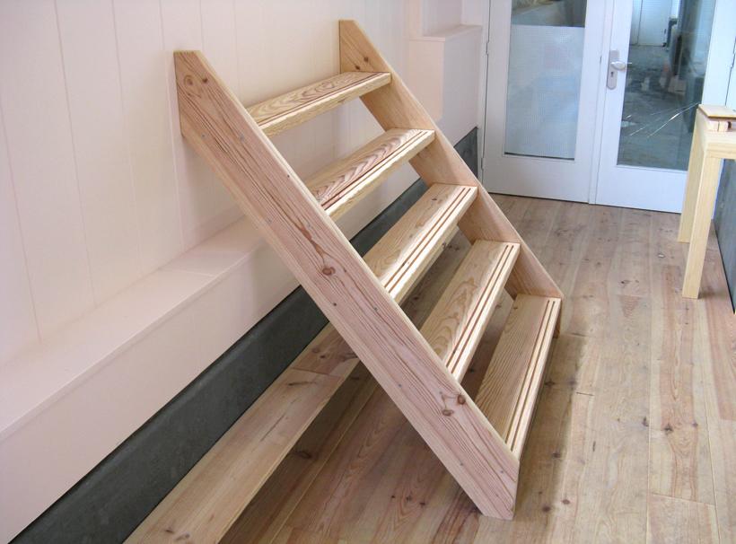 Maatwerk in hout woodworks - Darblay en hout ...